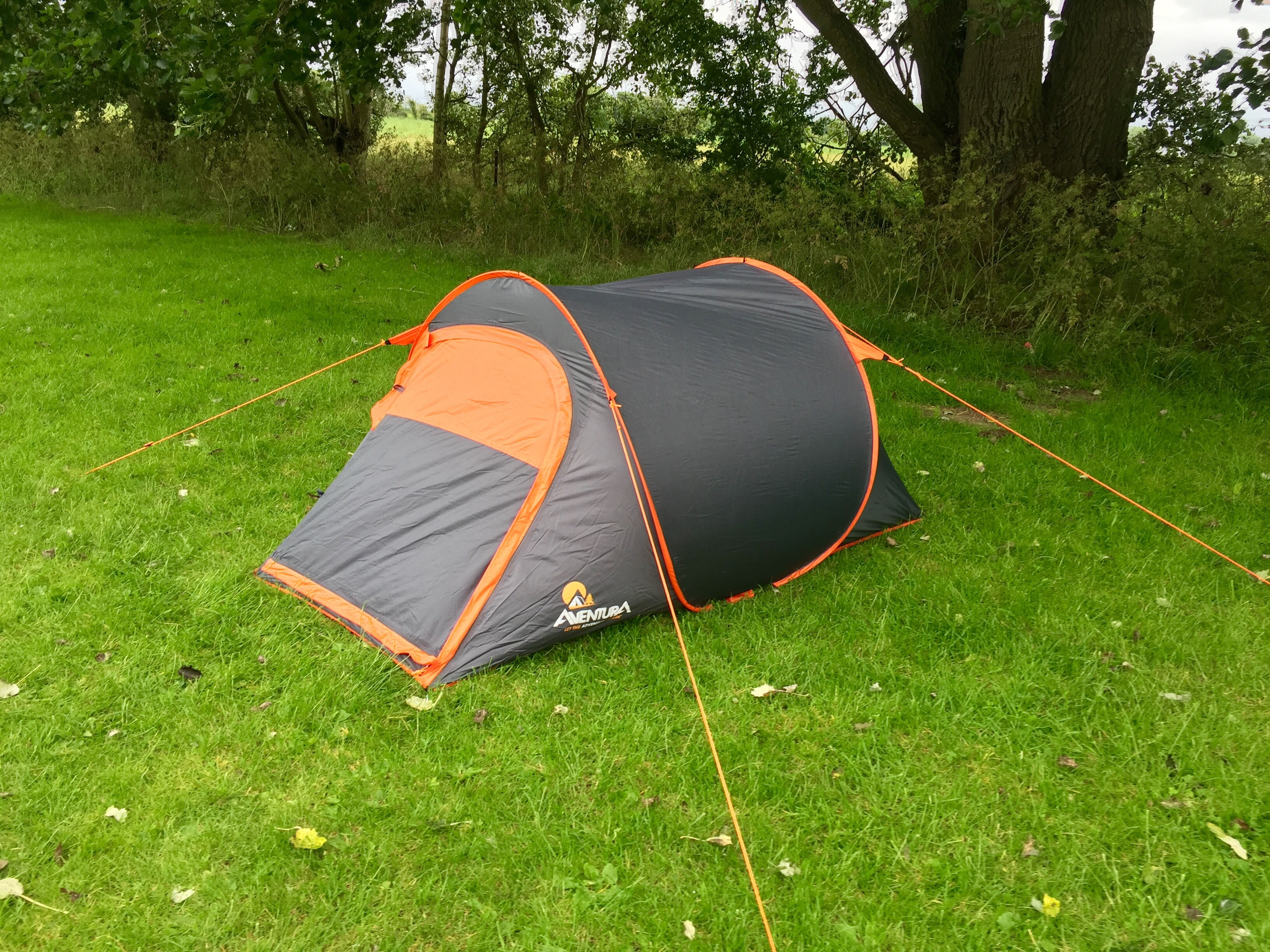 The Ultimate Camping Guide From Halfords Mud And Nettles